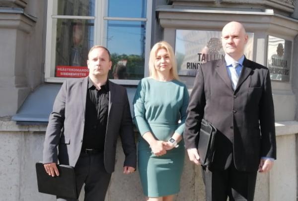 Эстонский суд поддержал ликвидацию единственной русской школы в городе Кейла