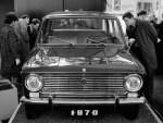 «Копейка» ВАЗ-2101 отмечает «настоящий» юбилей