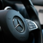 Mercedes-Benz отзывает в России машины 15-й раз за месяц