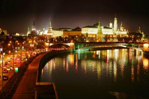 Соотечественников приглашают к участию в онлайн-фестивале «Красавица Москва»