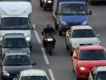 Не заметил и сбил мотоциклиста в своей полосе: кто будет виноват в ДТП?