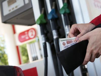 Пять самых распространенных причин повышенного расхода топлива машины