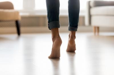 Почему ходить на носочках полезно для здоровья? Мнение учёных