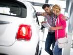 Почему москвичи вдруг резко начали скупать новые автомобили