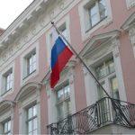 Посольство РФ в Эстонии: об открытии на Сааремаа памятника «лесным братьям»