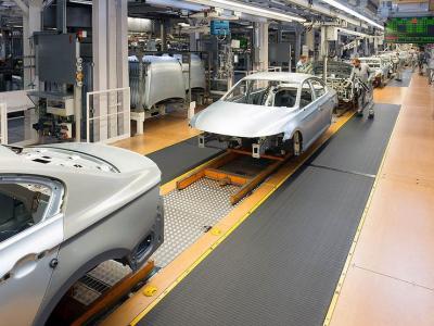 Разрабатывать новый VW Passat поколения B9 поручено Skoda
