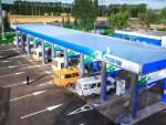 Регионам дадут еще больше денег для перевода машин на газ