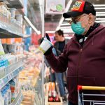 «Ромир» зафиксировал рекорд личной инфляции россиян