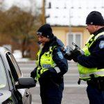 Опрос МВД Эстонии: Довольны ли вы информированием на русском языке во время ЧП?
