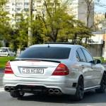Российские камеры по-прежнему не будут «штрафовать» авто с иностранными номерами