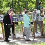 Хорошие новости: на таллинской Штромке пройдёт летняя ярмарка и детский забег