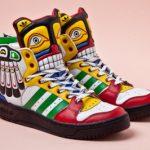 Скандальные кроссовки. За что Adidas, New Balance и Nike обвинили в расизме