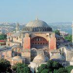 В РПЦ прокомментировали решение Турции превратить церковь Христа Спасителя в мечеть