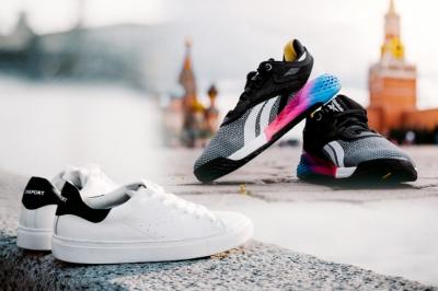 Стильные кроссовки для города и тренировок на лето-осень 2020. Reebok, adidas, Zasport