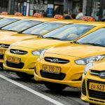 Таксисты бьют наверняка: названы основные причины аварийности «извозчиков»