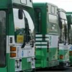 Таллинский общественный транспорт переходит на зимний график работы