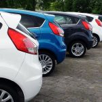 В России начали дешеветь подержанные автомобили