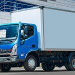«Валдай Next»: ГАЗ сделал первый гражданский «бескапотник»