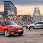 Volkswagen выкупает у российских автовладельцев сомнительные автомобили