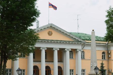 Посольство Армении в РФ призвало соотечественников не вестись на провокации