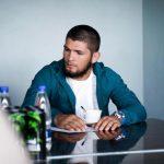 Менеджер Хабиба Нурмагомедова назвал бой с Гэтжи «величайшим в истории легкого веса»