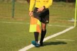 Тренера ФК «Спартак» Шарипова дисквалифицировали на шесть матчей за агрессию