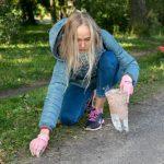 Всемирный день чистоты: в ЭР собрано не менее 750 000 окурков