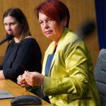 Ирья Лутсар: нам придется жить с коронавирусом, как и сейчас