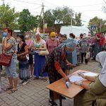 Более 23 тысяч человек в России и за рубежом получили помощь от РПЦ