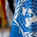 Поклонская отправила в ООН сведения о водной блокаде Крыма