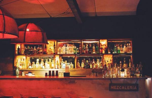 В Эстонии вступило в силу ограничение на продажу алкоголя