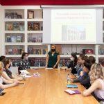 «Русский язык в семье языков Приднестровья»: культурно-просветительское мероприятие прошло в Тирасполе