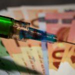 Эстония «внесет аванс» за вакцину против коронавируса