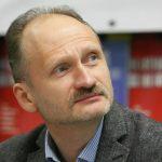 Мирослав Митрофанов: Мы никогда не согласимся с уравниванием СССР и гитлеровской Германии