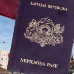 Латышский Twitter: неграждане - кто они и зачем вообще нужны