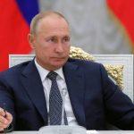 По указу главы РФ в стране увеличили сроки пребывания иностранцев во время пандемии