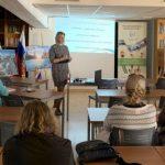 Бесплатные курсы русского языка для взрослых открылись в испанской Марбелье