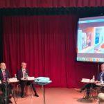 Российской культурной миссии в Дании исполнилось 45 лет