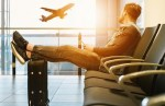 Число зарубежных поездок сократилось более чем в 13 раз