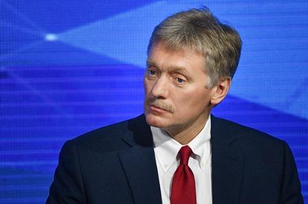 В Кремле считают, что непризнание Лукашенко легитимным президентом не соответствует международному праву