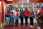 Китайские русисты учились пользоваться словарями русского языка