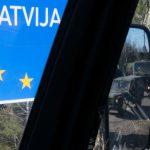 Правительство упрощает пересечение границ