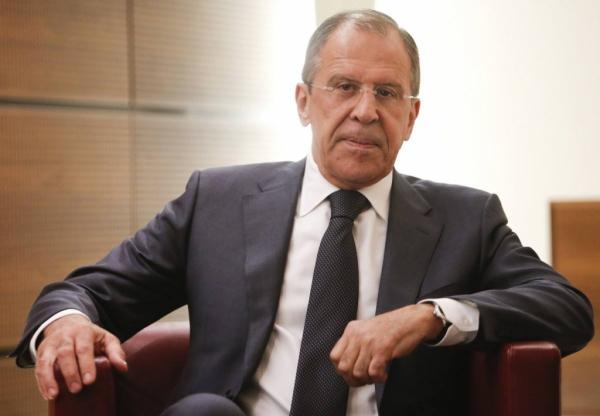 Сергей Лавров рассказал о вариантах разрешения ситуации в Белоруссии