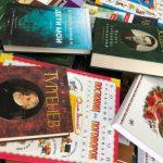 Лицей из Казахстана получил в дар книги русских классиков