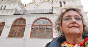 Сильвана Ярмолюк-Строганова: «Когда в аргентинской школе я говорила о победе СССР над нацизмом, на меня смотрели как на врага»