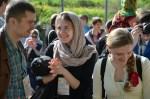 Во Франции проходит фестиваль православной молодёжи