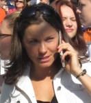 Олимпийская чемпионка Надежда Скардино прокомментировала ситуацию в Белоруссии