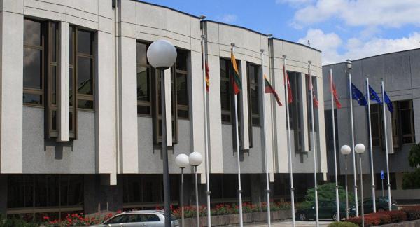 Правительство обсудит стратегию самопрезентации Литвы за рубежом