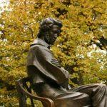 Итоги четвёртого конкурса «Всемирный Пушкин» подводят в Большом Болдине