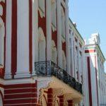 Санкт-Петербург впервые принимает международную математическую олимпиаду